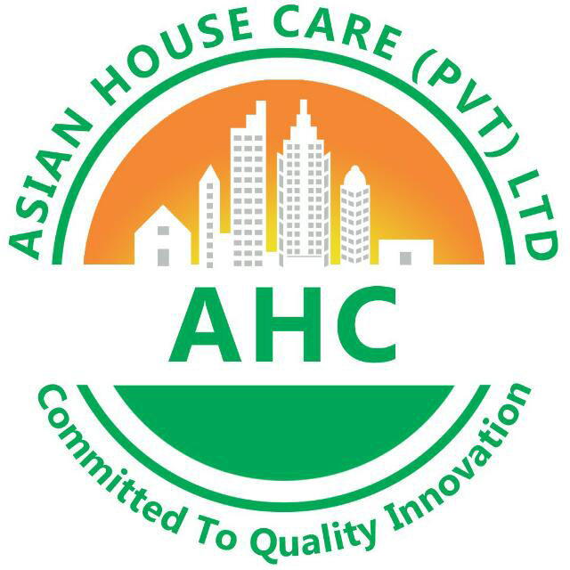 Logo of asian house care