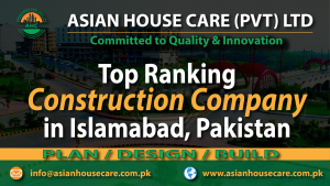 Construction Companies in Islamabad | Construction Companies in Gulberg